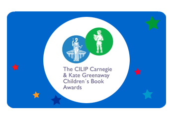 Andrew Carnegie and Kate Greenaway Children's Book Awards