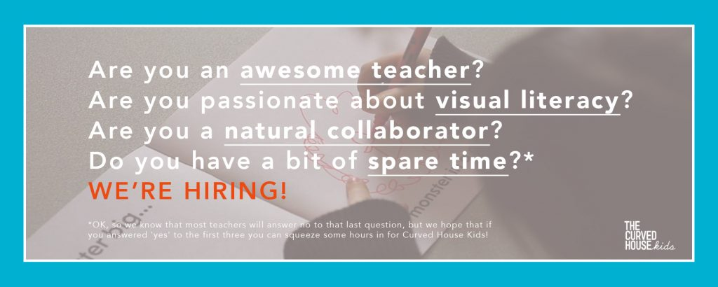 Teacher Ad SM1
