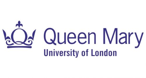 QMUL Queen Mary University of London Logo
