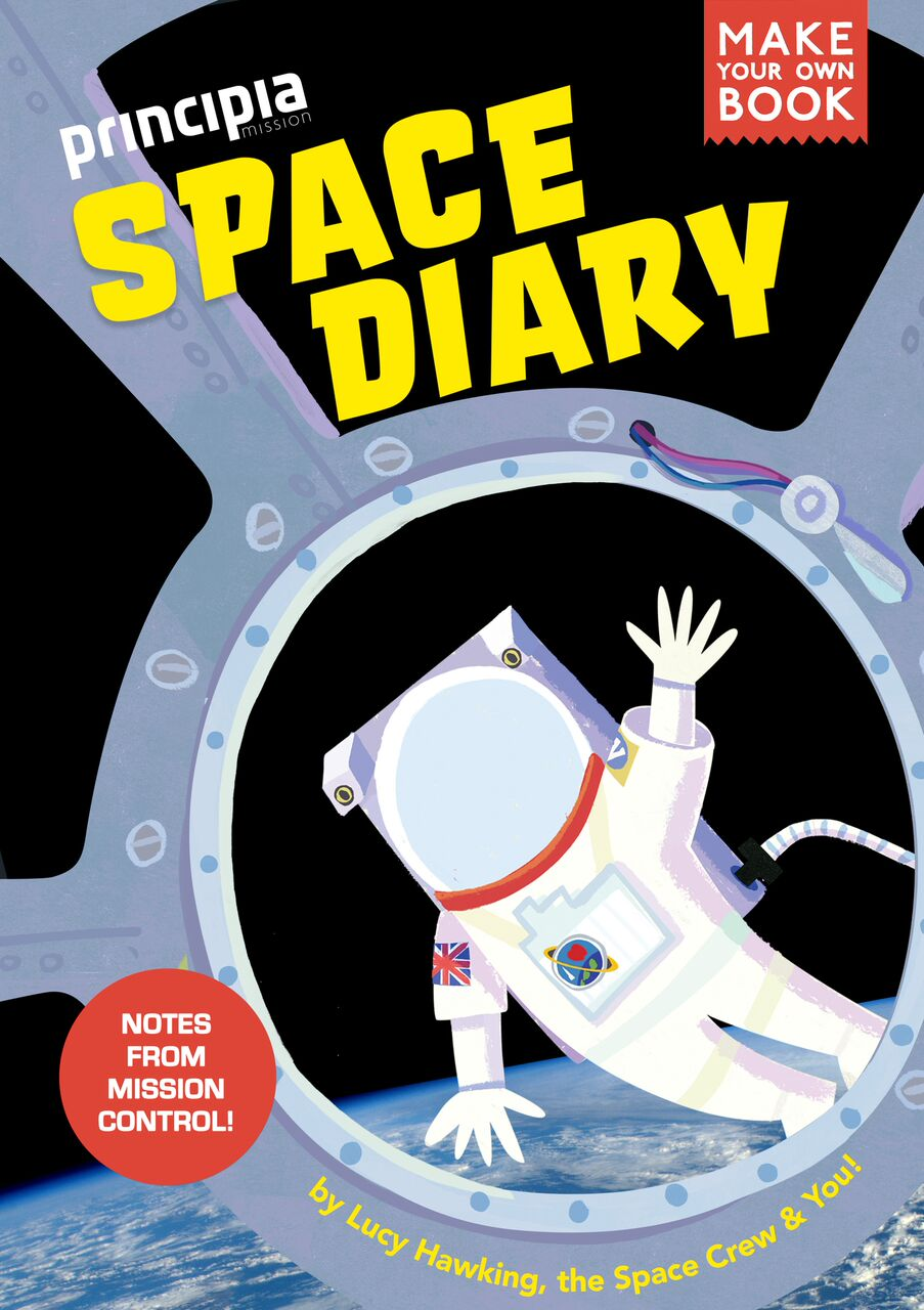 The Space Diary is back!