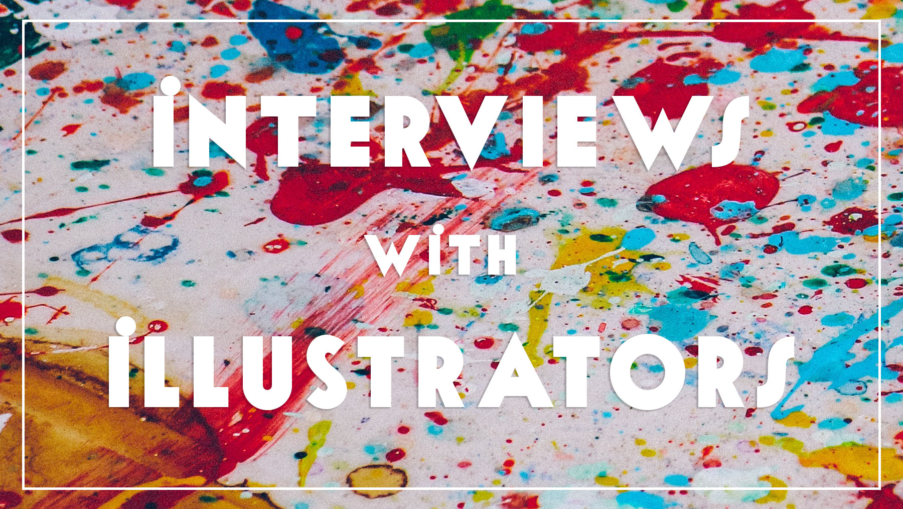 Interviews with Illustrators: Introducing Domestic Cowboy