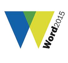 Islington Word Festival Logo 2015