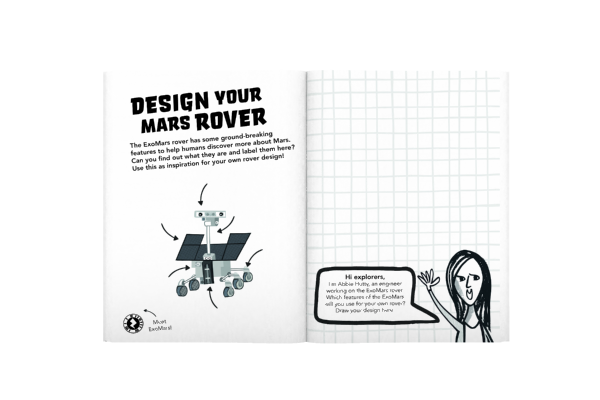 Design-Your-Rover