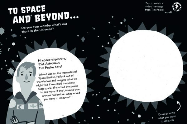 Deep-Space-Diary-Activity-1.1-To-Space-And-Beyond